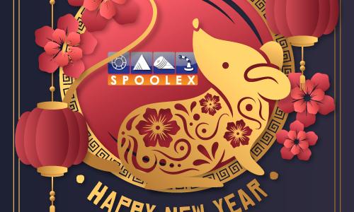New Chinese Year